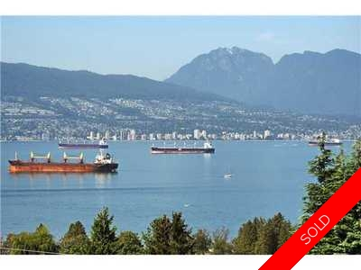 Point Grey House for sale:  4 bedroom 4,096 sq.ft. (Listed 2015-04-23)