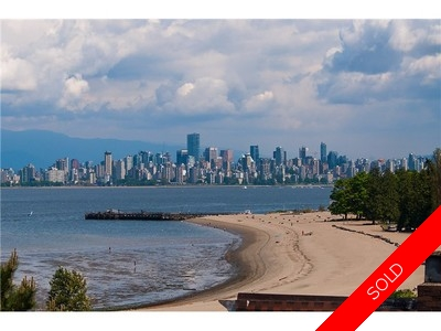 Point Grey House for sale:  3 bedroom 3,117 sq.ft. (Listed 2015-04-23)